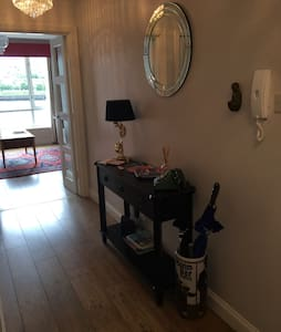 River-view 2 bedroom apartment - Londonderry - Apartment
