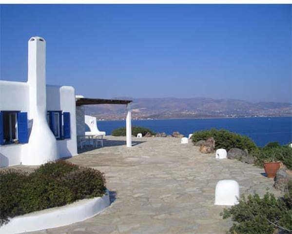 Villa Big Blue - Antiparos - Villa