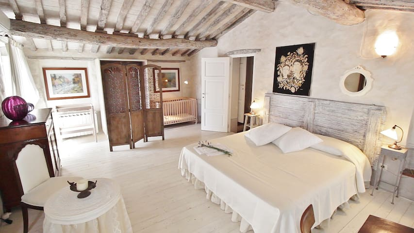 B&B Torretta house at Borgo4case