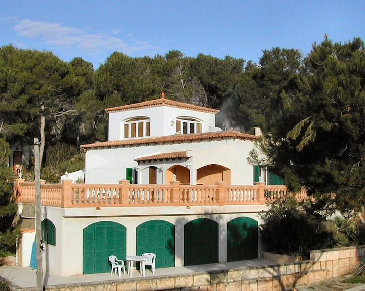 C'an Pedro -detached villa.