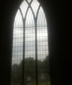An experience to stay in a Church - Rathangan - Lainnya