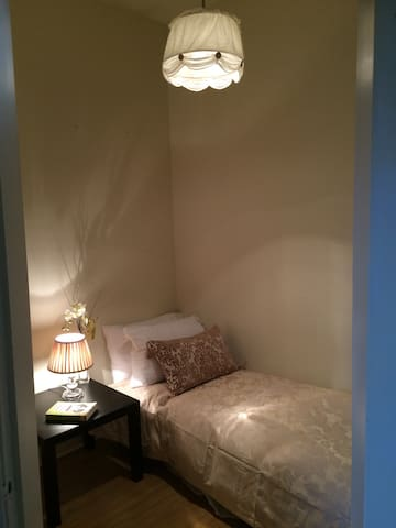 Cosy single room - Edimburgo - Apartamento