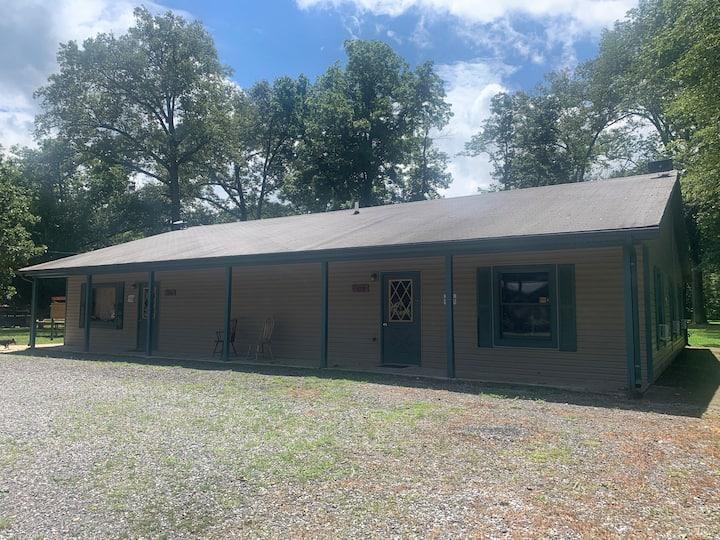 Camp Manitowa - Family Lodge