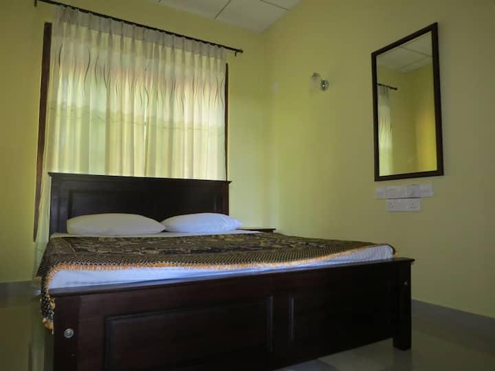 Belpeak Cottage - Double Room