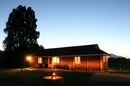 Amanzi Cottage for peace of mind - Bonnievale