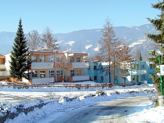 3-room apartment 58 m² Sonnenresort Ossiacher See