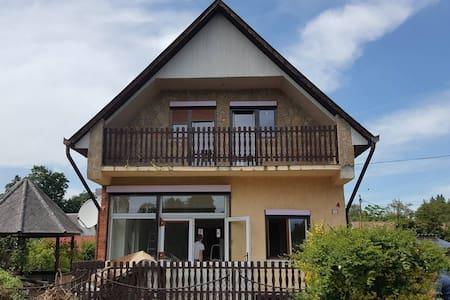 BAZSA House Fonyód - Fonyód