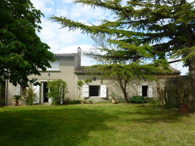 Le Moulin de Saint Laurent - Montferrand - Apartamento
