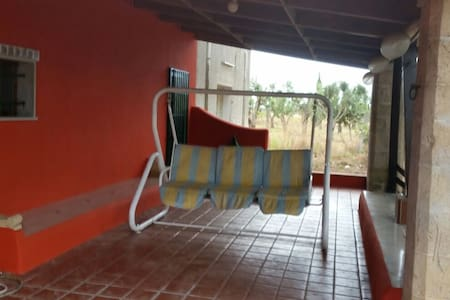 villetta..immersa nel verde e il profumo di Aranci - Perez - Casa de camp