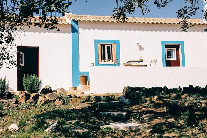 Monte Aroeira | Country House at Alentejo Coast 2