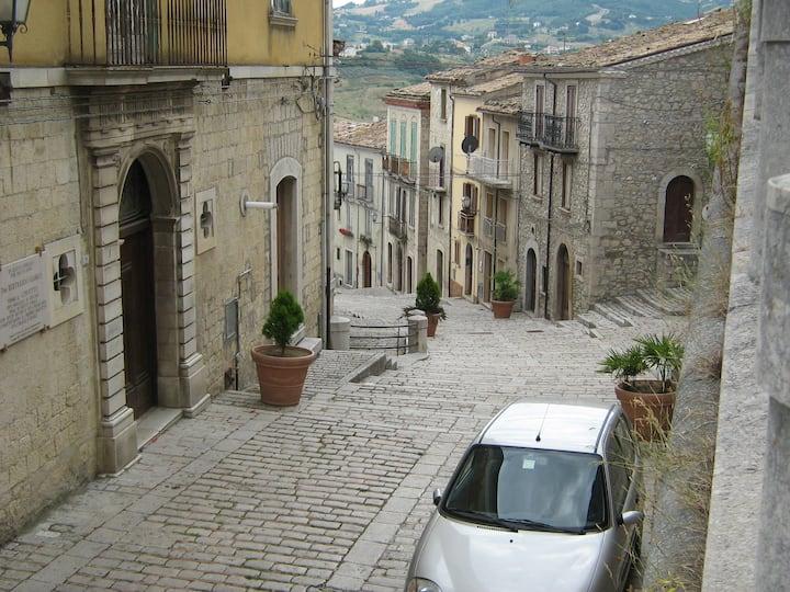 Palazzo Ciafardini