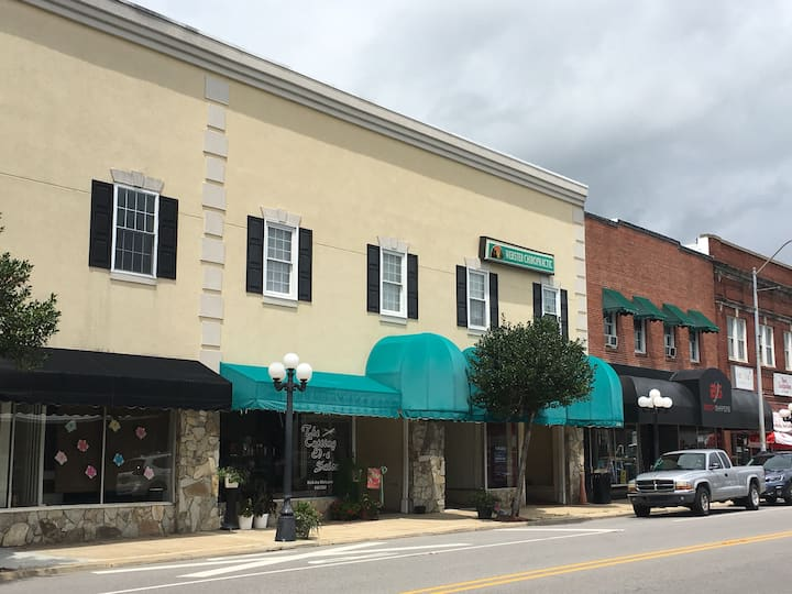 Apartment 104 - Downtown Whiteville