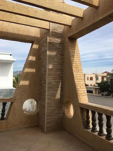 Villa Al Houda/ Agadir