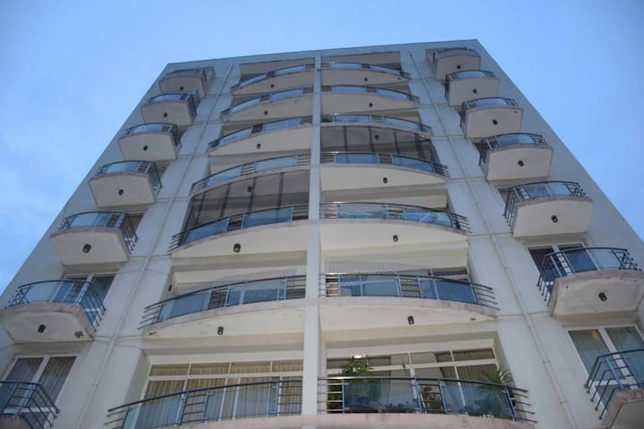 Specious Penthouse Apartment in Dehiwala.