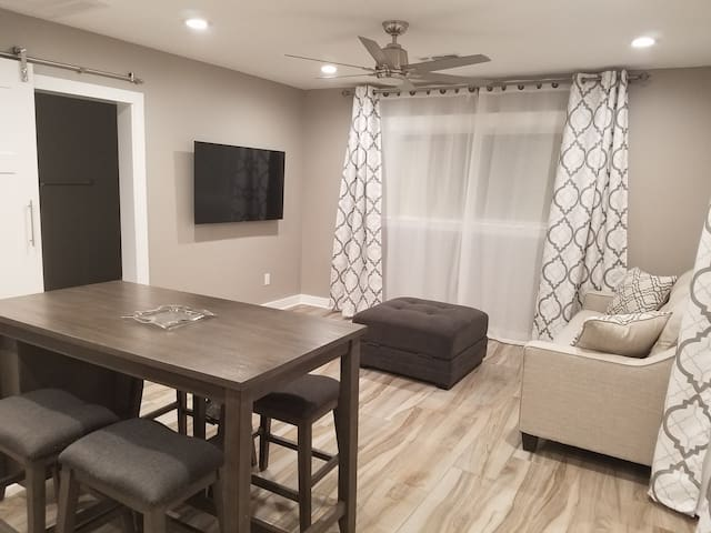 BRAND NEW 1 bedroom Suite with Heated Pool