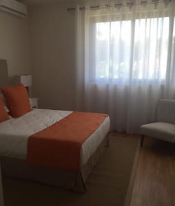 Fully-furnished room - Vacoas-Phoenix