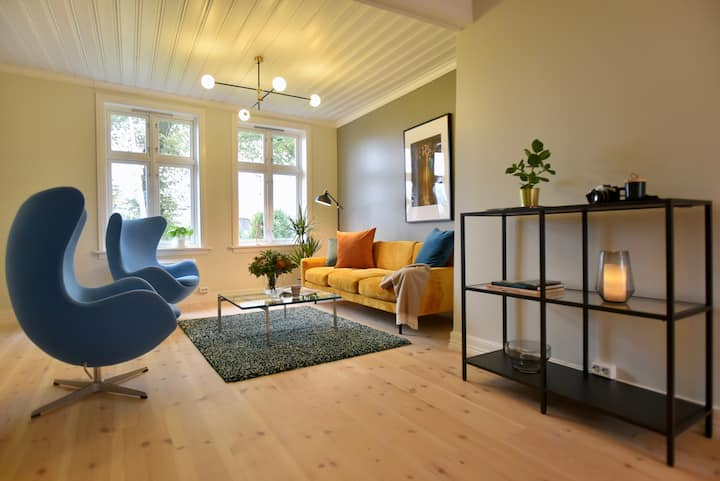 Beautiful Grand Apartment in the heart of Bergen