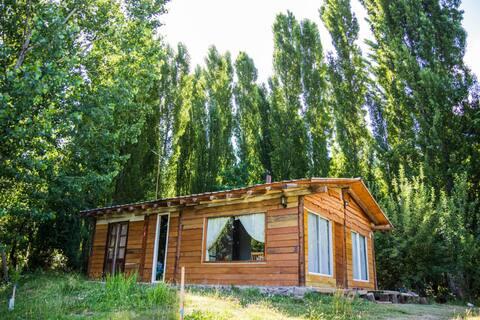 Cabaña en Tupungato