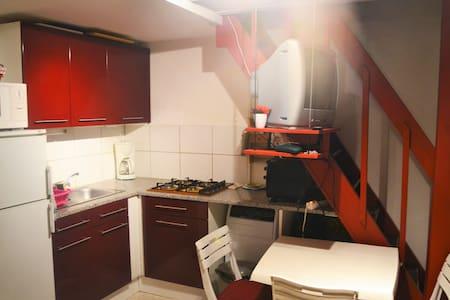 Joli appartement au coeur de Port Leucate - Leucate