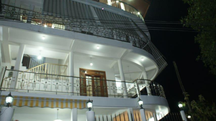 Villa Di Sara(for family)