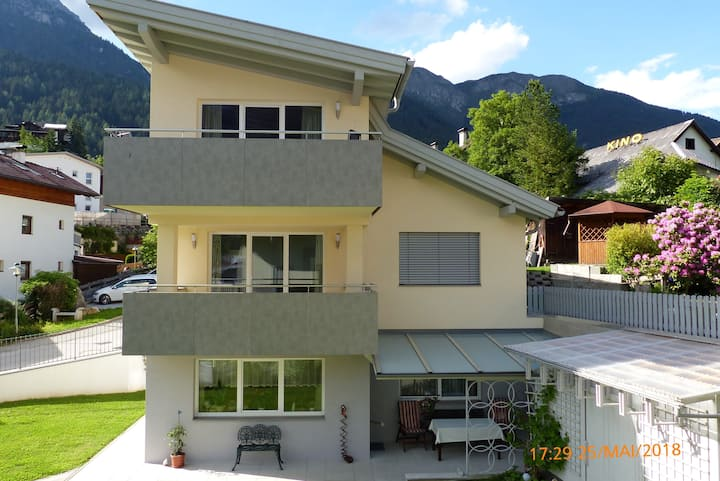 Appartement Haus am Bach