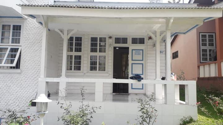 Villa Restu Kota Bunga