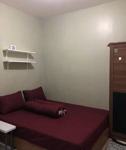 Apartment Near Soekarno-Hatta Airport