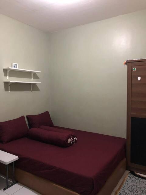 Apartment Near Soekarno-Hatta Airport