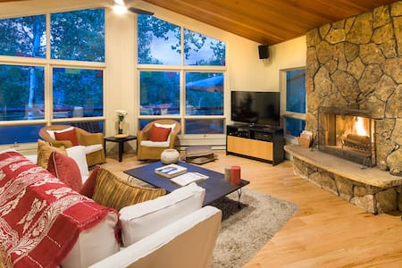 Snowmass Village Retreat House - Snowmass Village
