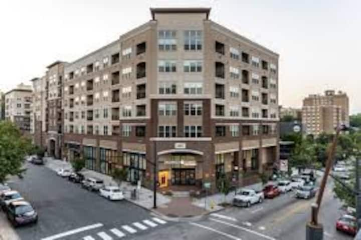The Gramercy Glenwood South