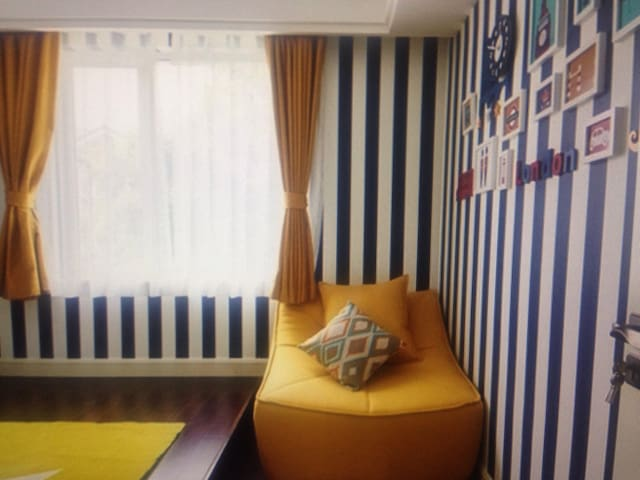 Hotel style apartment - 大埤鄉 - Appartement