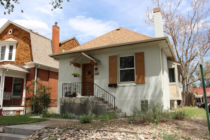 quaint denver garden level 2 bedroom apartment apartamenty do