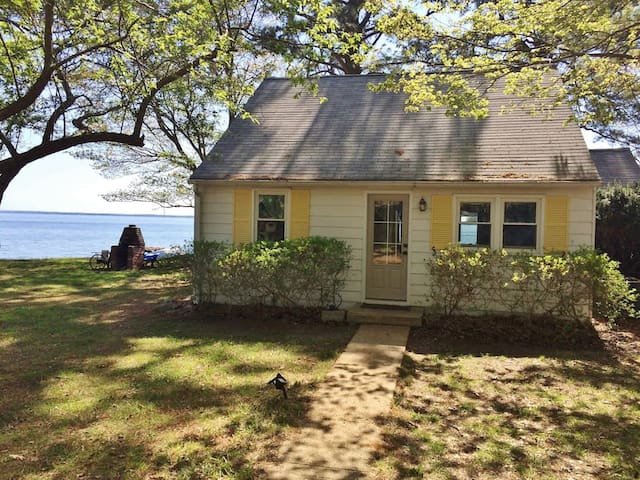Potomac River Freedom Cottage - Leonardtown - House