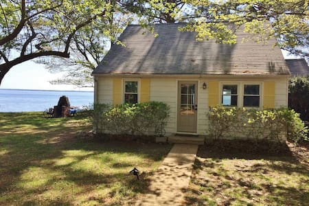 Potomac River Freedom Cottage - Leonardtown - Hus