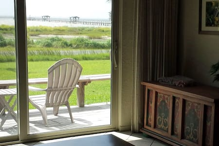 Bird Song on the Bay 3BR 2Ba Fulton Beach Road - Rockport