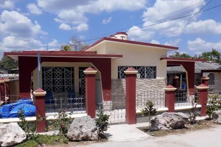 Hostal Mauro y Maribel - Habitación - 1