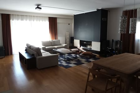 luxurious apartment in Athens suburb - Agia Paraskevi