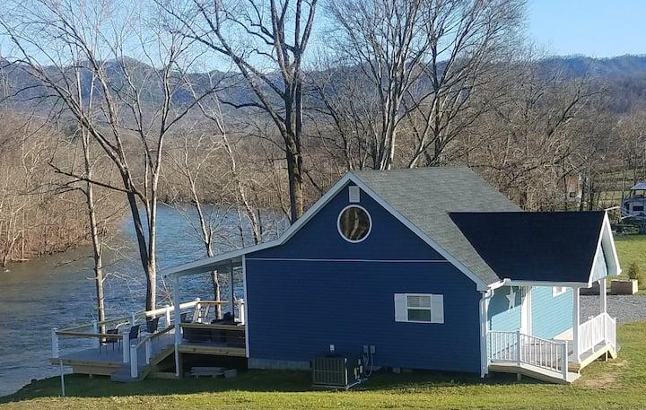 Rock Hill River Retreat