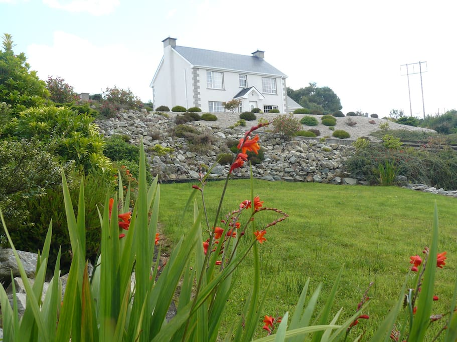Moyle Holiday Home