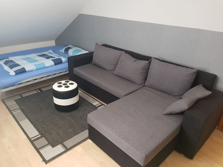 Gepflegtes Zimmer in Privatwohnung zu vermieten