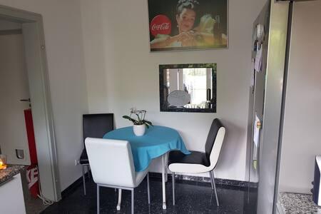 Privatzimmer im ruhegelegenen Stadtteil Olching