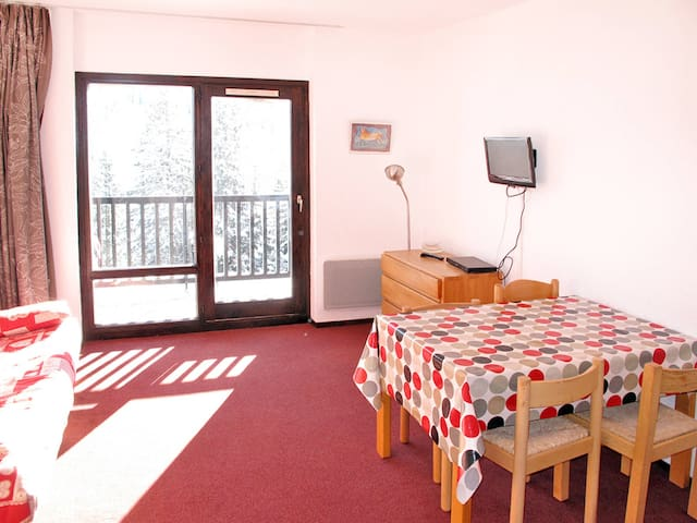 Holiday apartment in Flaine Foret - FLA121