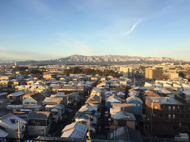 さがみ野駅徒歩5分、横浜30分、箱根、鎌倉1時間️ - Zama-shi