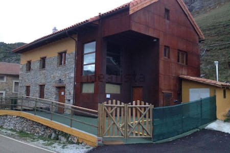 LAS PORTILLAS - Besande - Bed & Breakfast