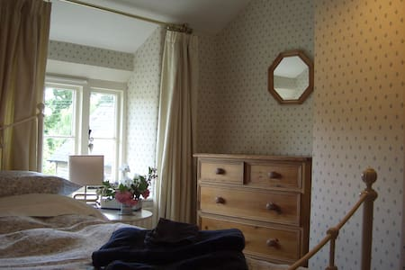 Lower House Farm - Shropshire - Bed & Breakfast - 2