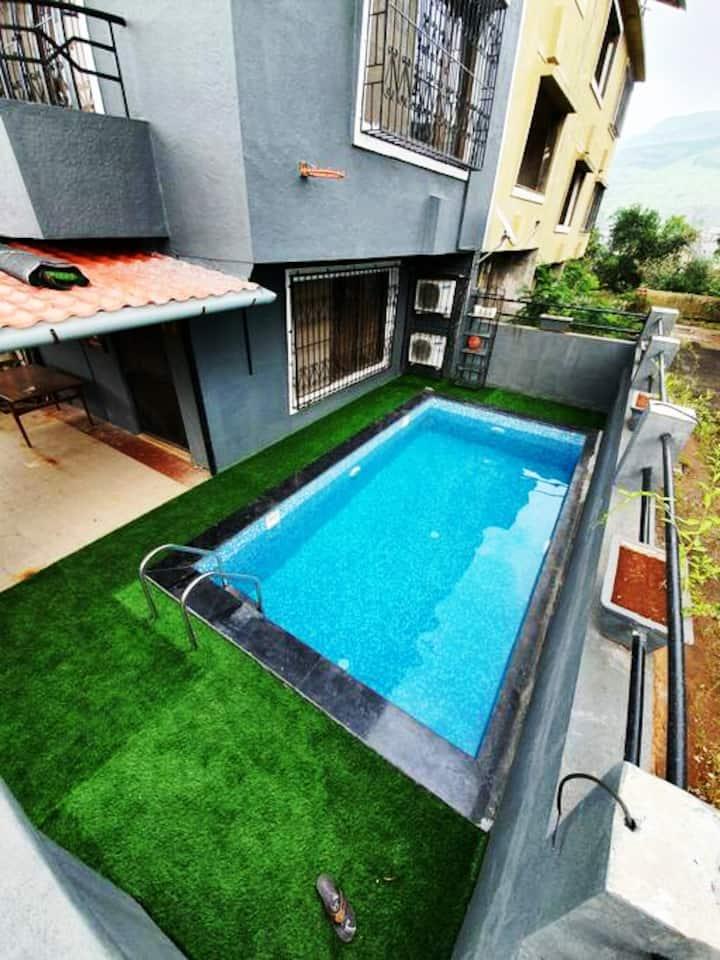 2BHK Private Pool