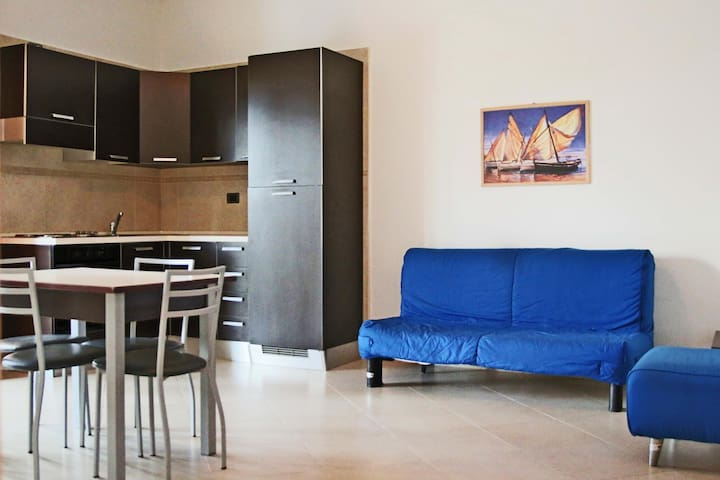 621 Apartment in a Complex with Pool in Bari - Giovinazzo - Byt
