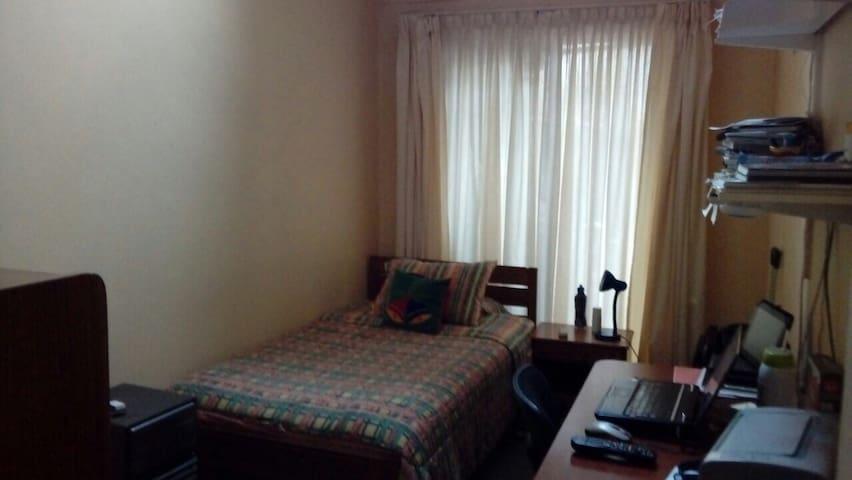 Acogedora habitación en Chillan!!