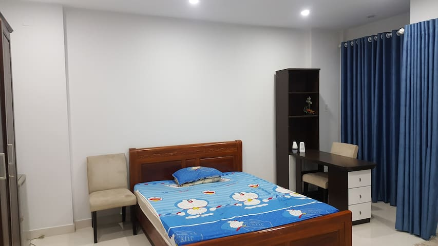 ROOM RENTAL - DISTRICT 7, HO CHI MINH CITY