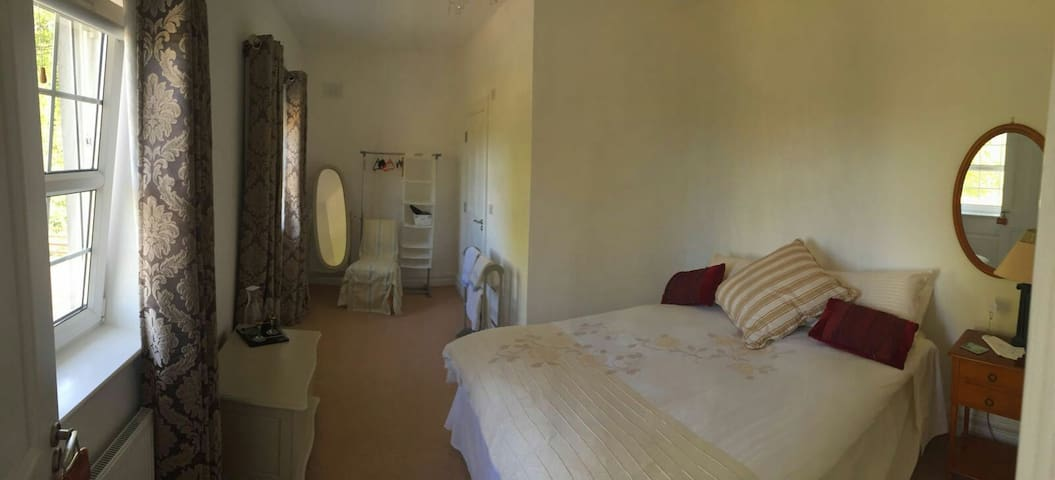 Lux. Room with Cont. Breakfast - Maynooth - Bed & Breakfast